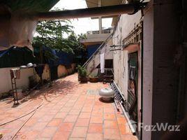 4 chambres Villa a vendre à Monourom, Phnom Penh 4 BR 1950s Villa in Teuk Laak 1 for sale $500,000