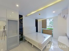 1 Bedroom Condo for sale in Nong Prue, Pattaya City Center Residence