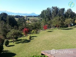 Los Rios Futrono Lago Ranco, Los Rios, Address available on request 4 卧室 屋 售