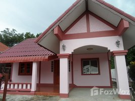3 Bedrooms House for sale in Wiang, Chiang Mai House 3 Bedroom in Wiang for Sale