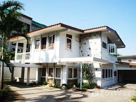 3 Bedrooms House for rent in Thanon Nakhon Chaisi, Bangkok House For Rent At Soi Areesampan 2 Phaholyothin Road