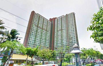 Lumpini Place Rama 4-Kluaynamthai in Phra Khanong, Bangkok