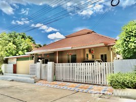 4 Bedrooms House for sale in Mu Mon, Udon Thani Srithani
