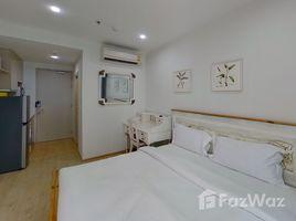Studio Condo for sale in Maha Phruettharam, Bangkok Ideo Q Chula Samyan
