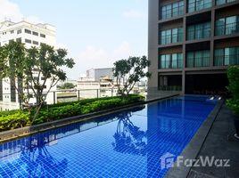 1 Bedroom Property for sale in Khlong Tan, Bangkok Noble Refine