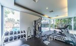 Communal Gym at Double Tree Residence
