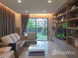 7 Bedrooms House for sale in Sam Wa Tawan Tok, Bangkok Habitia Panyaintra 2