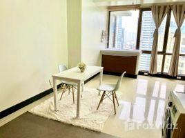 马尼拉大都会 Makati City Bellagio 3 Condominium 开间 住宅 售