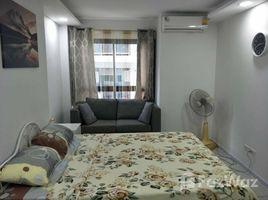 1 ห้องนอน อพาร์ทเม้นท์ ขาย ใน เมืองพัทยา, พัทยา สยาม ออเรียนทัล ทรอปิคอล การ์เด้น