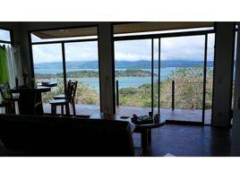 1 Habitación Casa en venta en , Guanacaste Amazing Lake View Property: UNDER CONTRACT:Modest Home On 1/2 Acre, Nuevo Tronadora, Guanacaste