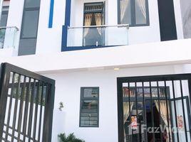 3 Phòng ngủ Nhà mặt tiền bán ở Thới An, TP.Hồ Chí Minh Nhà đẹp nhất Hiệp Thành 1, giá cực hợp lý chỉ 2tỷ950 bạn có ngôi nhà cực đẹp 3 phòng ngủ 2 WC