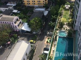 1 Bedroom Condo for sale in Chomphon, Bangkok Four Street Mansion