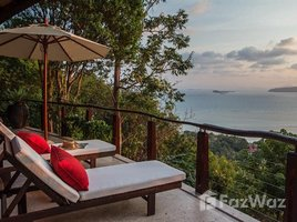 3 Bedrooms Villa for sale in Na Mueang, Koh Samui Santikhiri Estate