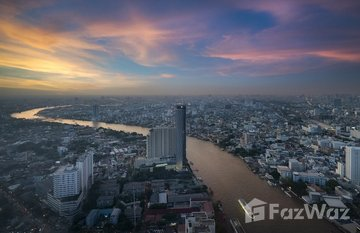The Residences Mandarin Oriental Bangkok in Khlong Ton Sai, Bangkok