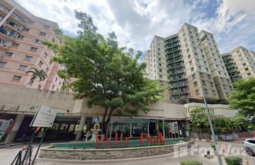 Belle Park Residence in Chong Nonsi, Bangkok