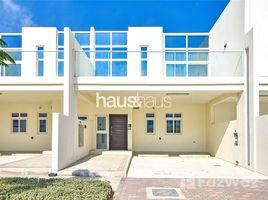 4 Bedrooms Villa for rent in Sanctnary, Dubai Exquisite   Near Pool   Open Kitchen