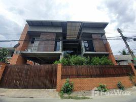 Studio Villa for rent in Mae Hia, Chiang Mai Modern House for rent in Mae Hia