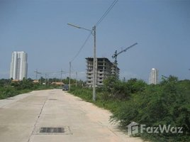 N/A ที่ดิน ขาย ใน เมืองพัทยา, พัทยา Jomtien 3 Rai 295 Sqw Land For Sale in Soi Chaiyapruk