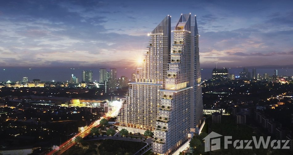 Latest off-plan projects launched in Koh Samui - Marina Golden Bay