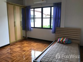 4 Bedrooms House for rent in Nong Prue, Pattaya Central Park 4 Village