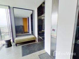 3 chambres Condominium a louer à Thung Mahamek, Bangkok The Met
