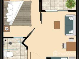 1 Bedroom Condo for rent in Nong Prue, Pattaya Olympus City Garden
