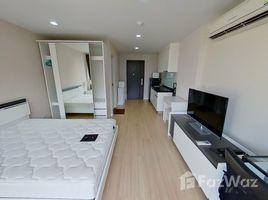 Studio Condo for rent in Bang Chak, Bangkok Mayfair Place Sukhumvit 64