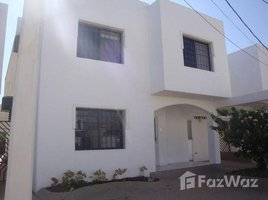 Orellana Yasuni Salinas Home in Gated Community: 5 Bedroom, 5 Bath Home, Salinas, Santa Elena 5 卧室 屋 售