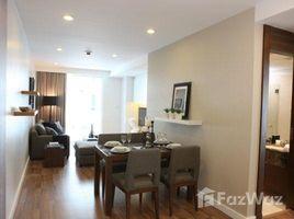 2 Bedrooms Condo for rent in Si Lom, Bangkok Tanida Residence