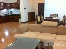 河內市 Giang Vo Artex Building 172 Ngọc Khánh 3 卧室 公寓 售
