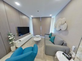 1 Bedroom Condo for rent in Na Kluea, Chon Buri The Palm Wongamat