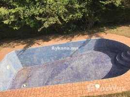 Rabat Sale Zemmour Zaer Na Yacoub El Mansour Vente Villa Rabat Hay Riad REF 794 7 卧室 别墅 售