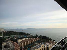 春武里 农保诚 View Talay 3 2 卧室 顶层公寓 售