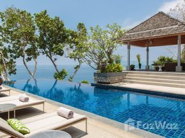 6 Bedrooms Property for sale in Kamala, Phuket Samsara Estate