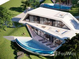 4 Bedrooms Villa for sale in Bo Phut, Koh Samui Avant Garden