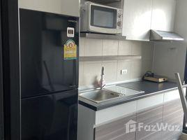 1 Bedroom Condo for rent in Bang Talat, Nonthaburi Supalai Loft Chaeng Wattana