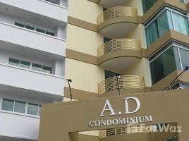 1 Bedroom Apartment for rent in Na Kluea, Pattaya AD Condominium