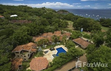 Vista Ocotal 4 Bedroom Unit: Affordable Beachside Living with World Class Amenities in , Guanacaste