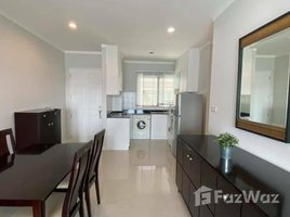 2 Bedrooms Condo for rent in Samre, Bangkok Baan Siri Sathorn Yenakard
