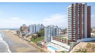 2 Bedrooms Property for sale in Manta, Manabi **VIDEO** LOWEST PRICE 2/2 IN BEACHFRONT IBIZA BUILDING!!