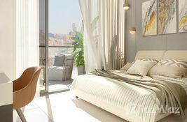 Appartement mit 1 Schlafzimmer und 1 Badezimmer zu verkaufen in Abu Dhabi, Vereinigte Arabische Emirate in der Anlage The Gate