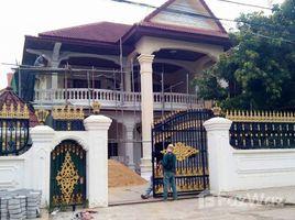 5 Bedrooms Villa for rent in Boeng Kak Ti Pir, Phnom Penh Good Villa For Rent in TUOL KORK, 5 Big Bedrooms, $3,000/m ផ្ទះវីឡាសំរាប់ជួលនៅទួលគោក, ៥ បន្ទប់គេង, តម្លៃជួល $3,000/ខែ