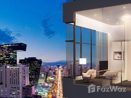 1 Bedroom Property for sale in Din Daeng, Bangkok Knightsbridge Space Rama 9