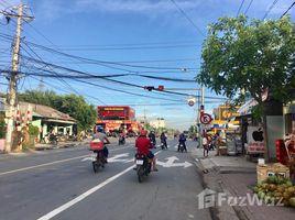 N/A Land for sale in Ben Luc, Long An Đất TT Bến Lức, BL - LA mặt tiền Phan Văn Mảng 320m2 8*40m rất đẹp, giá chỉ 6.9 tỷ. LH +66 (0) 2 508 8780