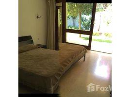 Rabat Sale Zemmour Zaer Na Agdal Riyad villa souisi 6 卧室 屋 售