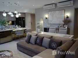 2 Bedrooms Condo for sale in Chang Phueak, Chiang Mai Hilltania Condominium