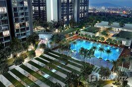 Kondo 3 bilik tidur untuk dijual di Lakefront Cyberjaya Condominium di Selangor, Malaysia