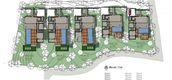 Master Plan of Kata Seaview Villas
