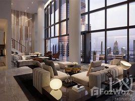 6 Bedrooms Penthouse for sale in Opera District, Dubai IL Primo