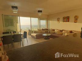 Tanger Tetouan Fahs Appartement F3 meublé avec vue sur La baie de TANGER. 2 卧室 住宅 租